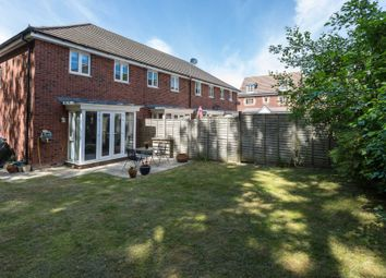 Thumbnail 3 bed end terrace house for sale in Martindales, Southwater, Horsham
