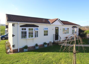 Thumbnail 2 bedroom bungalow for sale in Cauldron Barn Road, Swanage