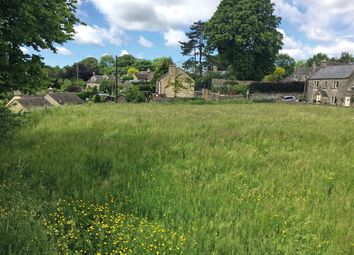 Thumbnail Land for sale in The Pitch, Brownshill, Stroud