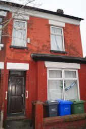 Thumbnail 3 bed terraced house for sale in Forest Range, Levenshulme