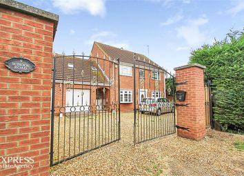 Thumbnail 5 bed detached house for sale in School Road, Marshland St James, Wisbech, Norfolk