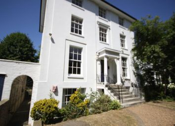 Thumbnail 2 bed flat to rent in Blackheath Park, Blackheath