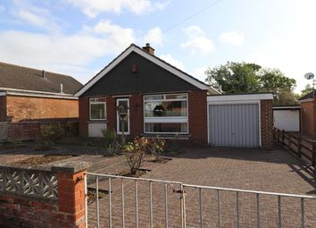 Thumbnail 3 bed detached bungalow for sale in Stonehouse Park, Thursby, Carlisle