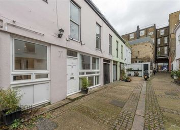 Thumbnail 2 bedroom mews house for sale in Old Manor Yard, Earls Court, London
