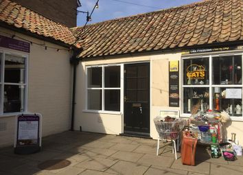Thumbnail Retail premises to let in 9 Cross Keys Mews, St Neots, Cambs