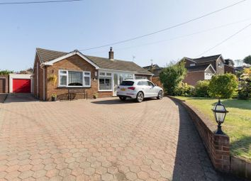Spring Lane, Eight Ash Green, Colchester CO6. 4 bed detached bungalow