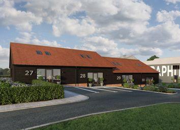 Thumbnail Office for sale in Langhurstwood Road, Horsham