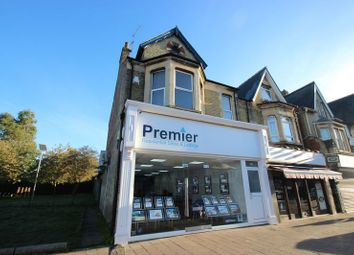 Thumbnail 4 bed flat to rent in Cowley Road, Oxford