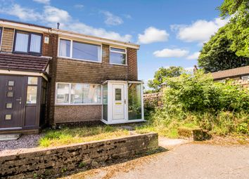 Thumbnail 3 bed town house for sale in Roads Ford Avenue, Milnrow, Rochdale