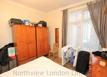 Thumbnail 1 bed flat to rent in Langham Road, Turnpike Lane