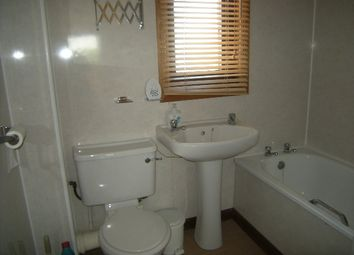 Thumbnail 3 bed detached house to rent in Grampian Road, Rosyth, Fife