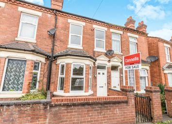 Thumbnail Terraced house for sale in Wylds Lane, Worcester
