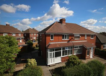 Thumbnail 2 bed semi-detached house for sale in Chapel Road, Irlam, Manchester