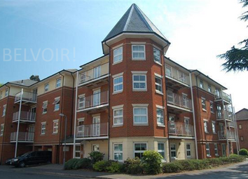 Thumbnail 2 bed flat to rent in Rollesbrook Gardens, Southampton