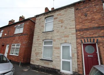 Thumbnail 2 bed semi-detached house to rent in East View, Glascote, Tamworth