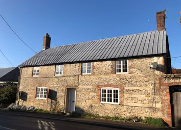 Thumbnail 4 bedroom detached house to rent in Acreman Street, Cerne Abbas, Dorchester