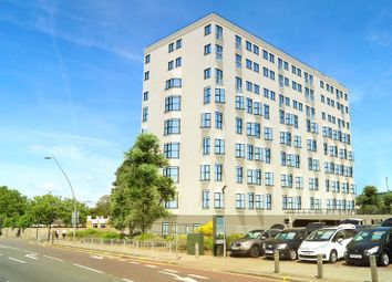 Thumbnail 2 bed flat for sale in New Enterprise House, 149-151 High Road, Chadwell Heath, Essex