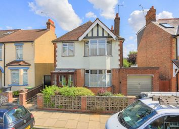Thumbnail 4 bed detached house for sale in Sandfield Road, St. Albans