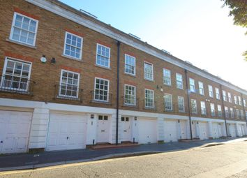 Thumbnail 4 bed end terrace house to rent in National Terrace, Bermondsey Wall East, London