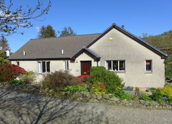Thumbnail 3 bed detached bungalow for sale in Alderburn, Ford, Lochgilphead