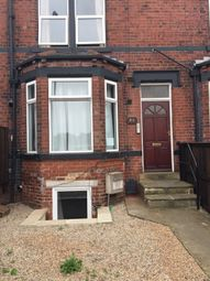Thumbnail 1 bed flat to rent in Austhorpe Road, Crossgates, Leeds