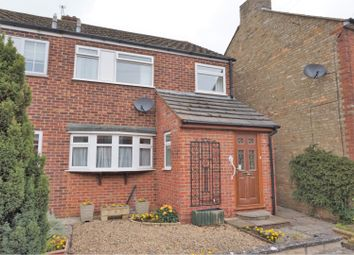 3 bed semi-detached house for sale in Queens Road, Thame OX9