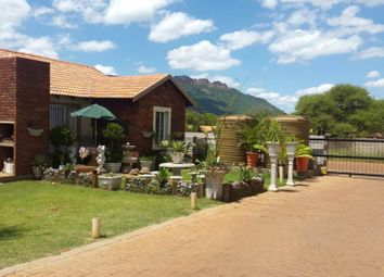 Thumbnail 2 bed town house for sale in Thabazimbi, Thabazimbi, South Africa
