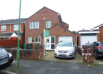 Thumbnail 3 bed detached house to rent in Ennismore Road, Crosby, Liverpool