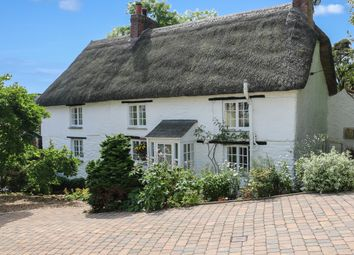 Thumbnail 2 bed cottage for sale in Old Hill, Grampound