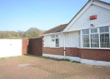 Thumbnail 3 bed bungalow to rent in Shirley Avenue, Reading