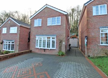 3 bed detached house for sale in Southgate Close, Goosewell, Plymouth, Devon PL9