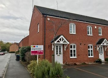 Thumbnail 3 bed end terrace house to rent in Chestnut Drive, Hagley, Stourbridge