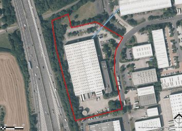 Thumbnail Light industrial for sale in Leicester 100, Meridian West, Meridian Business Park, Leicester, Leicestershire