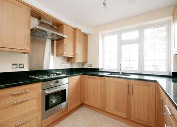 Thumbnail 2 bedroom flat to rent in Windmill Road, London