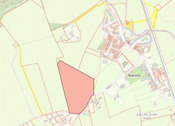 Thumbnail Property for sale in Lands At Bansha, Bansha, Tipperary