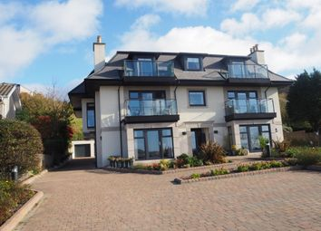 Thumbnail 3 bed flat to rent in Rockland Park, Largs, North Ayrshire