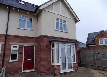 Thumbnail 3 bedroom property to rent in Ronald House, 2A Belper Road, Ashbourne