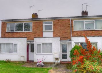 Thumbnail 2 bed maisonette to rent in Scaltback Close, Newmarket