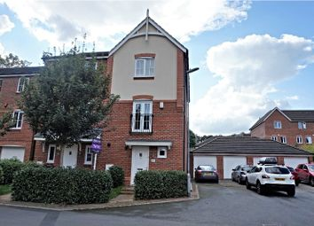 Thumbnail 3 bed semi-detached house for sale in Blackthorn Drive, Huddersfield