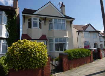 Thumbnail 4 bed detached house for sale in St. Georges Road, Wallasey
