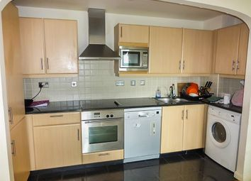 Thumbnail 2 bed flat for sale in Wellington Street, Northampton