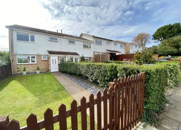 Thumbnail 3 bed terraced house for sale in Guilfords, Harlow