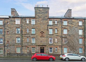 Thumbnail 1 bed flat for sale in 5/15 Wheatfield Road, Gorgie, Edinburgh