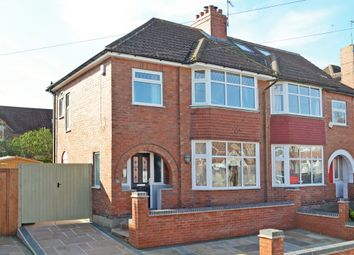 Thumbnail 3 bed semi-detached house for sale in Maple Grove, York