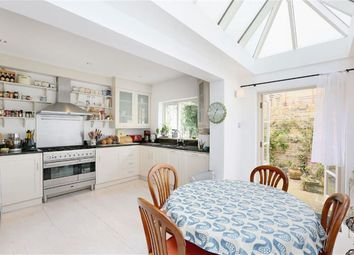 Thumbnail 4 bed property for sale in Marville Road, London