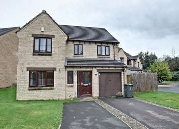 Thumbnail 5 bed detached house to rent in Silver Meadows, Trowbridge