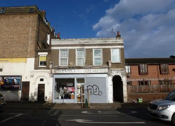 Thumbnail Commercial property for sale in Albany Mews, Albany Road, London