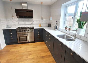 Thumbnail 4 bed detached house for sale in Eden Way, Bicester