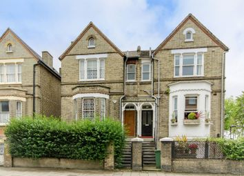 Thumbnail 5 bedroom property for sale in Mill Lane, West Hampstead