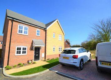 Thumbnail 3 bedroom semi-detached house for sale in The Ridge, Blunsdon, Swindon